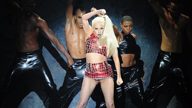 Lady Gaga supera los 30 millones de seguidores en Twitter