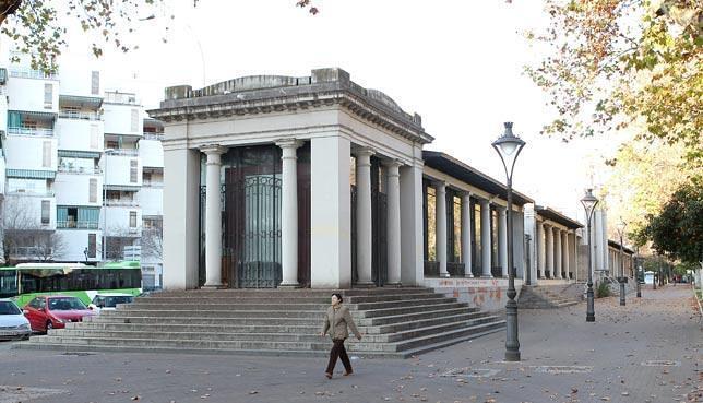 El Ayuntamiento ultima los trámites para la reapertura de la Pérgola