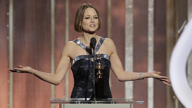 Jodie Foster: «Hace miles de años que salí del armario»