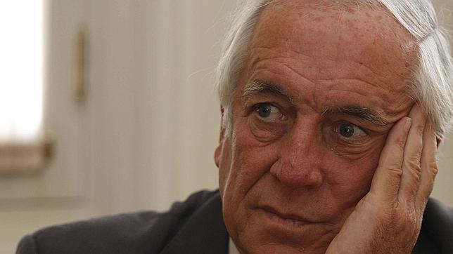 Carlos Espinosa de los Montero, Alto Comisionado del Gobierno para la Marca España