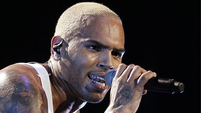 Chris Brown investigado por una supuesta pelea con Frank Ocean en Los Ángeles