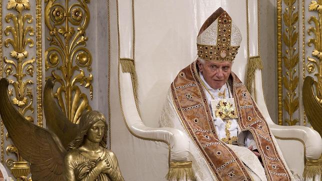 Los momentos más dulces y amargos del pontificado de Benedicto XVI