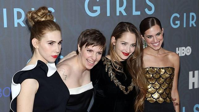 «Girls», la voz de una generación 2.0