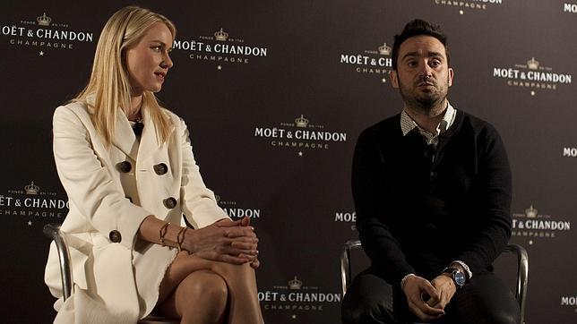 Naomi Watts: «Los directores latinos me desgarran por completo»
