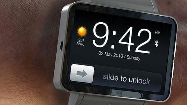 La llegada del iWatch: la bomba que hará explotar la tecnología «wearable»