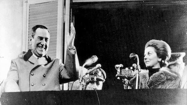Chávez y los otros 30 presidentes que fallecieron en el poder