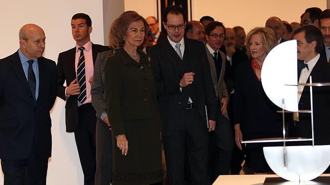 El Museo Reina Sofía ya tiene su ley