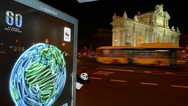 Hora del Planeta: sin luces a partir de las 20.30 horas