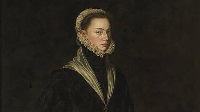 La única mujer jesuita de la historia
