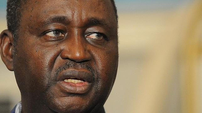 Los insurgentes llegan a las puertas del Palacio Presidencial de Bangui