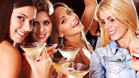 Drunkorexia (no comer para beber), el nuevo trastorno alimenticio