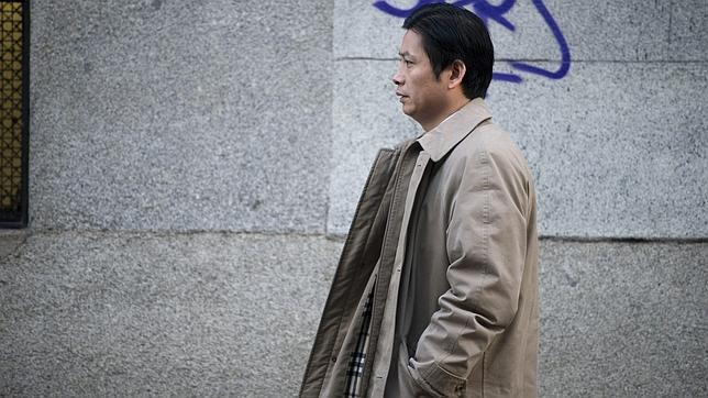 Gao Ping anuncia que irá a Estrasburgo si no prospera su recurso contra el juez Andreu