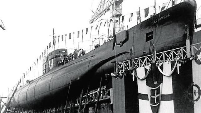 El misterio del submarino nazi de las islas Cíes