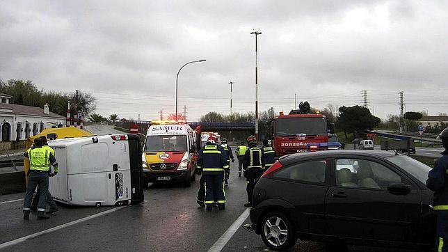 Mueren 26 personas en accidentes de tráfico durante la Semana Santa