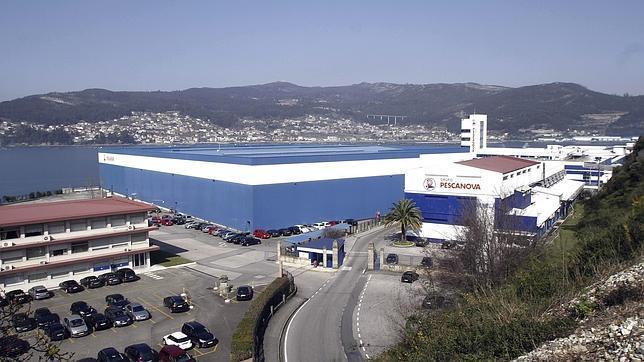 Pescanova solo dispone de liquidez hasta el próximo 15 de abril