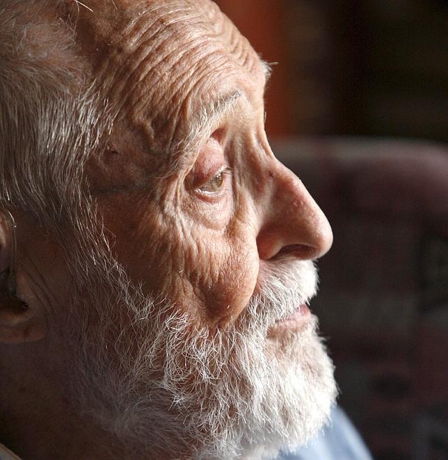 José Luis Sampedro: humano, demasiado humano