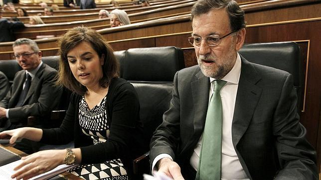 Rajoy: «Debemos evitar que Europa se quede atrás»