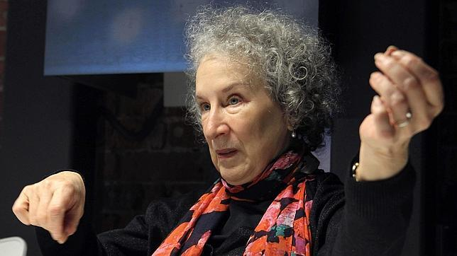 Margaret Atwood: «No puedo evitar ser un faro moral»