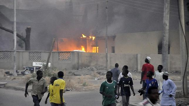 La milicia islamista Boko Haram rechaza la amnistía del Gobierno nigeriano