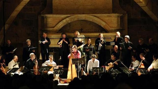 Jordi Savall lleva la música barroca del Nuevo Mundo al Auditorio Nacional