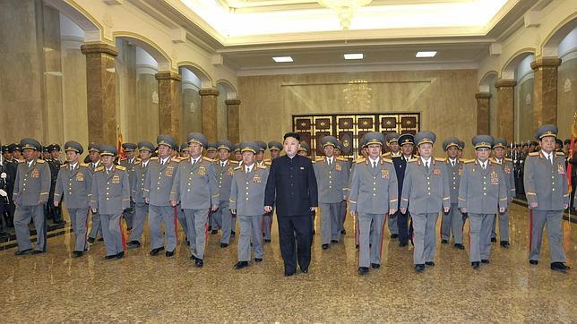 ¿Cuándo disparará Corea del Norte sus misiles?