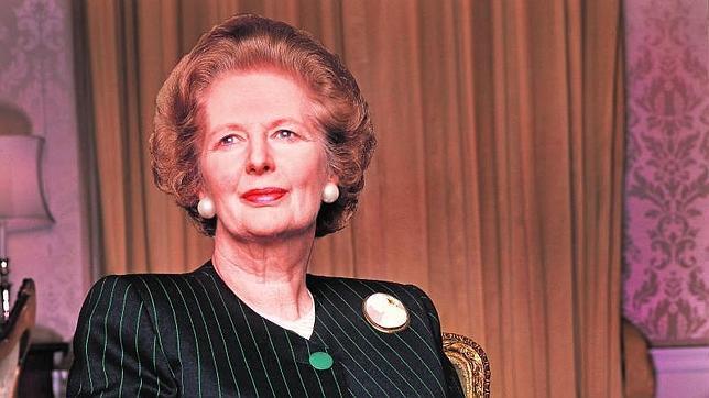 El PP llama a la oposición «sectaria» por no votar la calle a Thatcher en Madrid