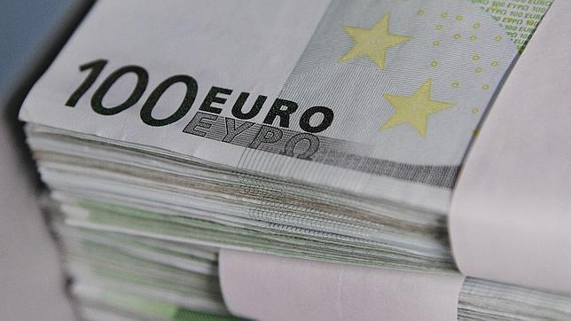 España superará el 100% de deuda pública sobre el PIB en el año 2017