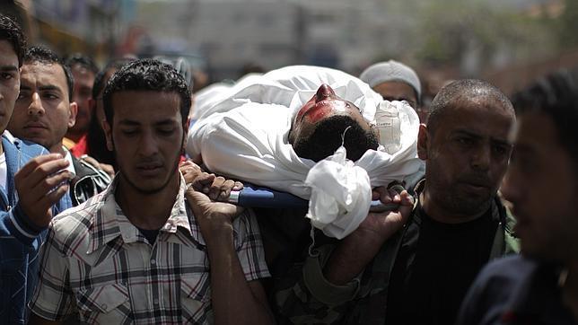 Israel retoma los asesinatos selectivos en Gaza tras la guerra del pasado noviembre