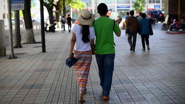 La mitad de las mujeres chinas sufren abusos físicos o sexuales de su pareja