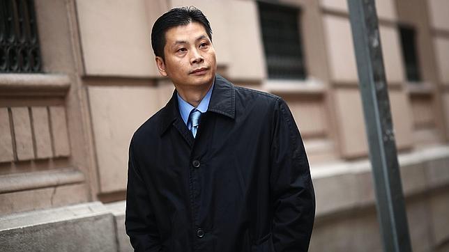 Se fugan dos de los principales colaboradores de Gao Ping, excarcelados por Guevara