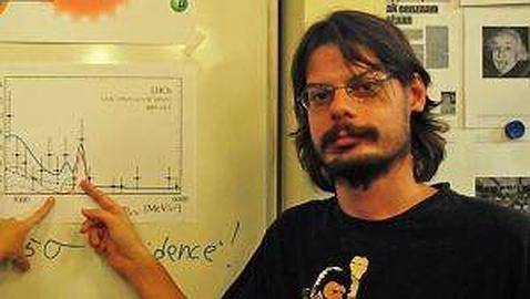 España rechaza al mejor físico joven de Europa, un gallego