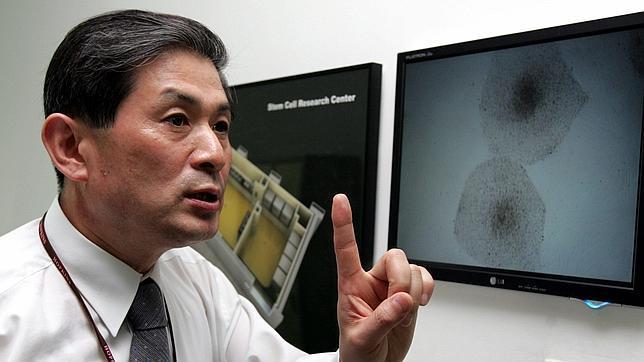 El engaño de la clonación humana de Hwang Woo-suk