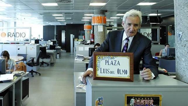 Luis del Olmo regresa a Radio Nacional con «Protagonistas»