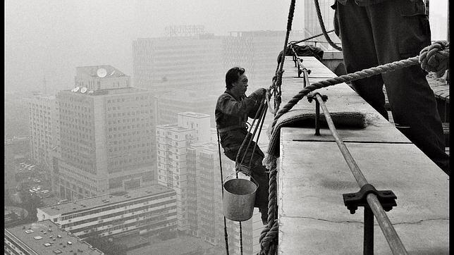 Fe en el capitalismo de Estado. 100 Aniversario del  PC Chino. [HistoriaContemporánea] China-trabajador--644x362