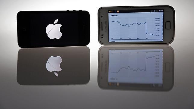 El iPhone cae en satisfacción, mientras sube la de Samsung