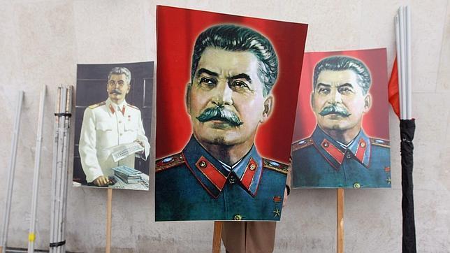 Stalin, el segundo líder mejor valorado para la mayoría de los rusos