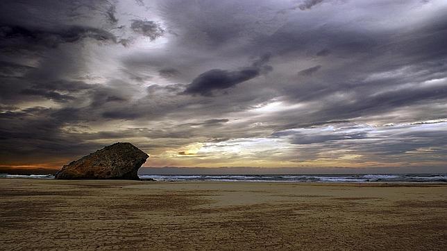 Las playas más románticas de España