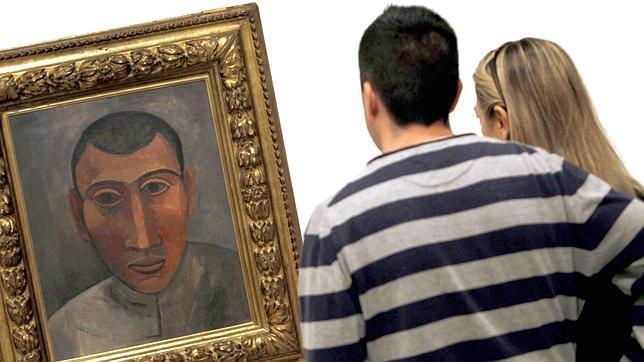 Picasso se reivindica en primera persona