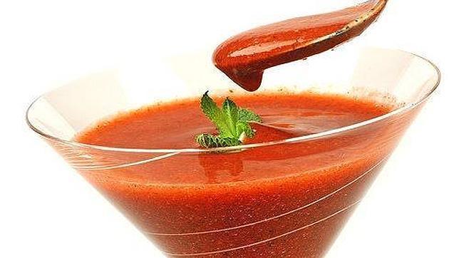 Gazpacho: dónde saborear el plato del verano