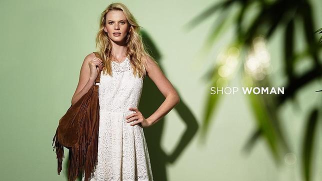 La cadena de moda Blanco presenta el concurso voluntario de acreedores