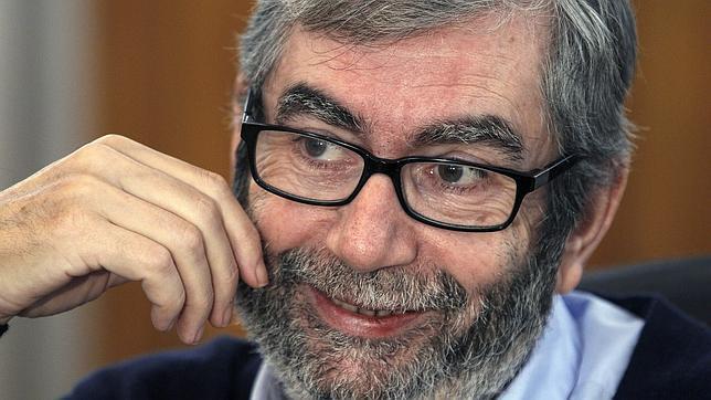 Muñoz Molina, Premio Príncipe de Asturias: «La literatura ha dado sentido a mi vida»
