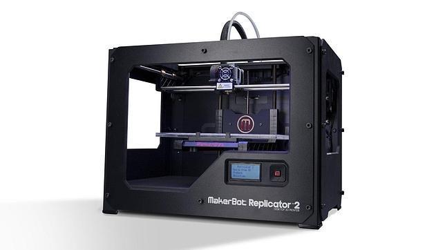 Amazon se rinde a la impresión 3D
