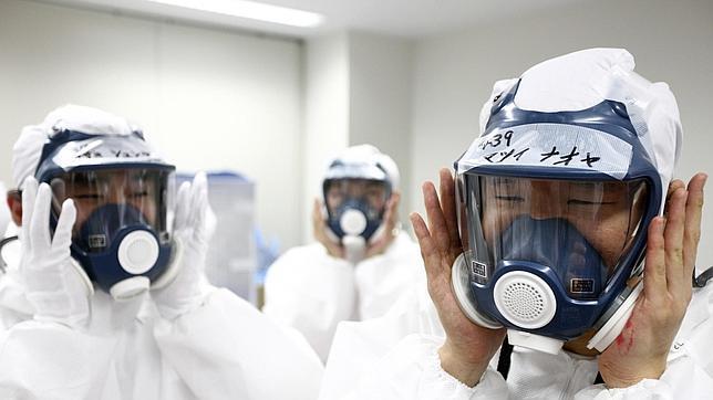 Detectan altos niveles de estroncio radioactivo en el agua subterránea de Fukushima