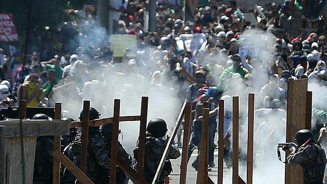 Por qué se manifiestan los brasileños: las claves de la protesta
