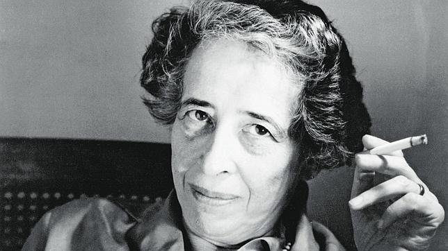 Hannah Arendt, la mujer que no quiso ser filósofa