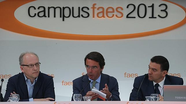 FAES reclama al Gobierno una reforma fiscal con menos impuestos y más bajos