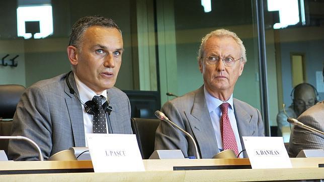 Morenés pide al Parlamento Europeo que la defensa sea una prioridad en la UE
