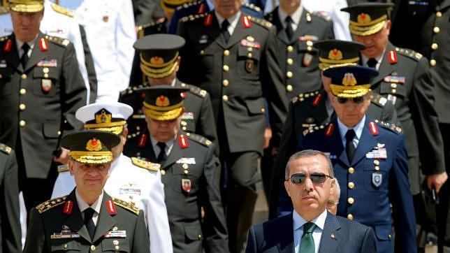 ¿Habrá golpe de Estado en Turquía?