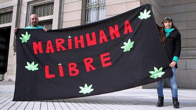 La ONU advierte a Uruguay que su legalización de la marihuana vulnera los tratados internacionales