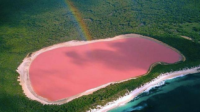 Los 10 lagos más fascinantes del mundo